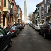 Boston Back Bay Real Estate Appraisal